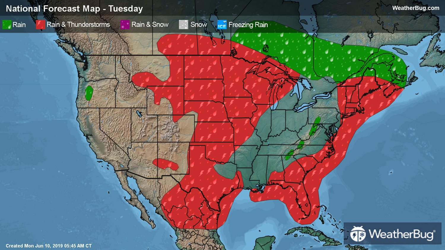 Grant Park, IL | Local and National Hourly Weather Forecasts | WeatherBug