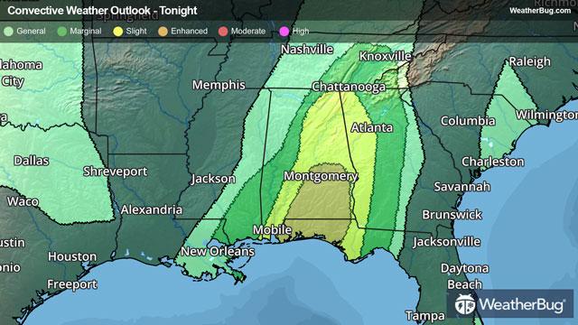 Weather savannah ga interactive map