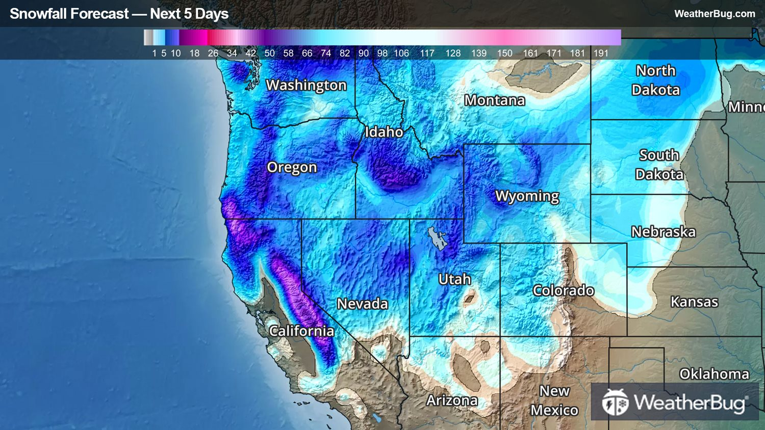 Weather Map Of New Mexico.Woodstock As Current Weather Forecasts Live Radar Maps News