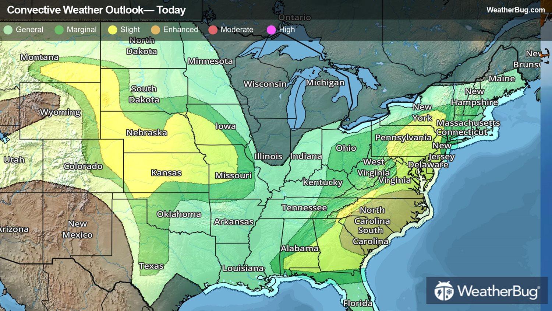 Arcanum, OH | 10-Day Weather Forecasts & Weekend Weather | WeatherBug