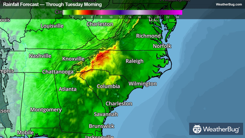 Delaware, NJ   Current Weather Forecasts, Live Radar Maps & News    WeatherBug