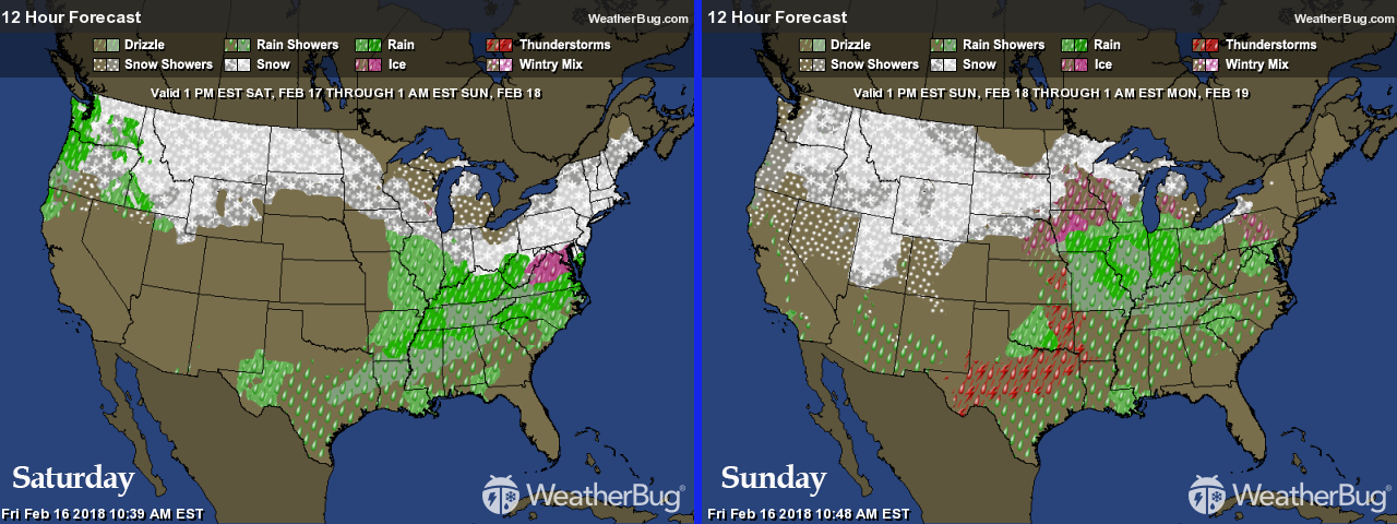 Us Weather Map Today Temperature%0A Rains  SC   Current Weather Forecasts  Live Radar Maps  u     News   WeatherBug
