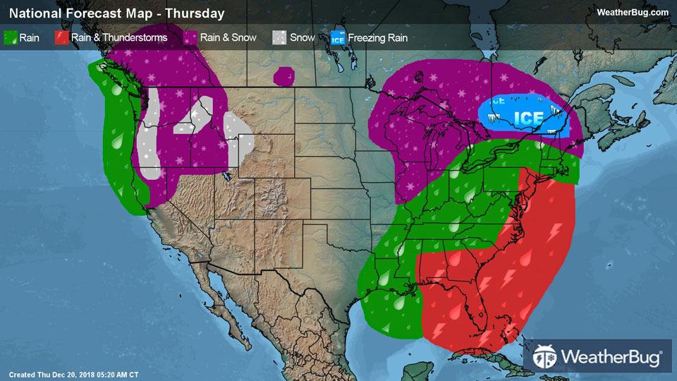 McBride, MO | Current Weather Forecasts, Live Radar Maps & News | WeatherBug