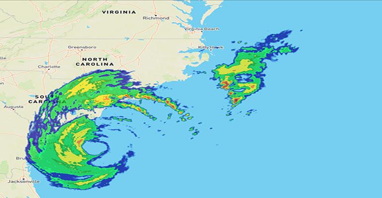 Houston, TX | Current Weather Forecasts, Live Radar Maps & News | WeatherBug
