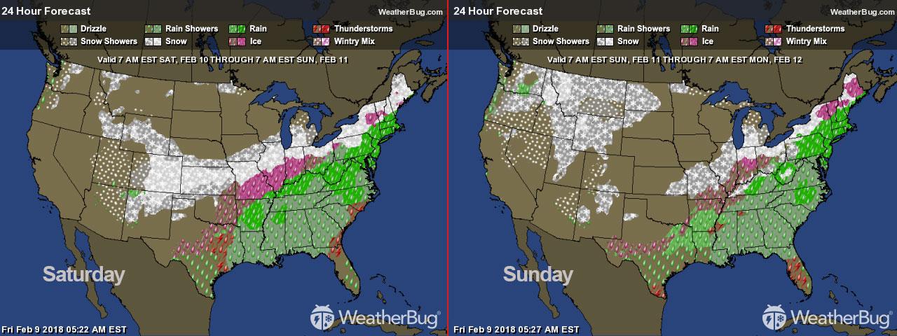 Us Weather Map Barometric Pressure%0A LacyLakeview  TX   Current Weather Forecasts  Live Radar Maps  u     News    WeatherBug