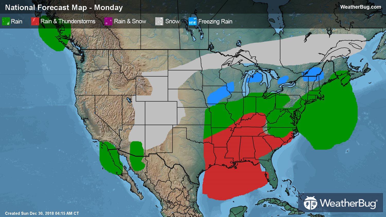 Henlawson, WV   10-Day Weather Forecasts & Weekend Weather   WeatherBug